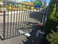 ETS Electric Gate Repair • Proudcly Serving Snohomish County
