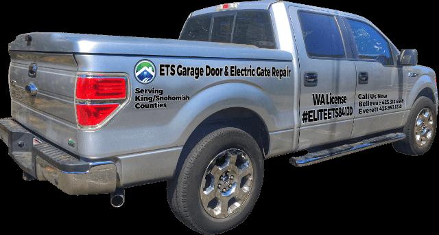 Ets Garage Door Electric Gate Repair Of Everett Wa Snohomish County