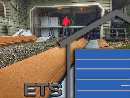 Ets Garage Door Amp Electric Gate Repair Of Everett Wa